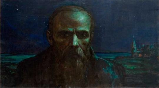 Ilya-Glazunov-Dostoevsky